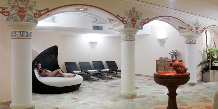 HOTEL  PAGANELLA    (ANDALO)   (TN)