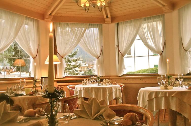 HOTEL IL PICCOLO DOLOMITI RESORT (ANDALO)   (TN)