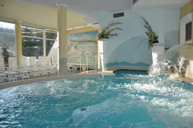 HOTEL  SELECT       (ANDALO)   (TN)