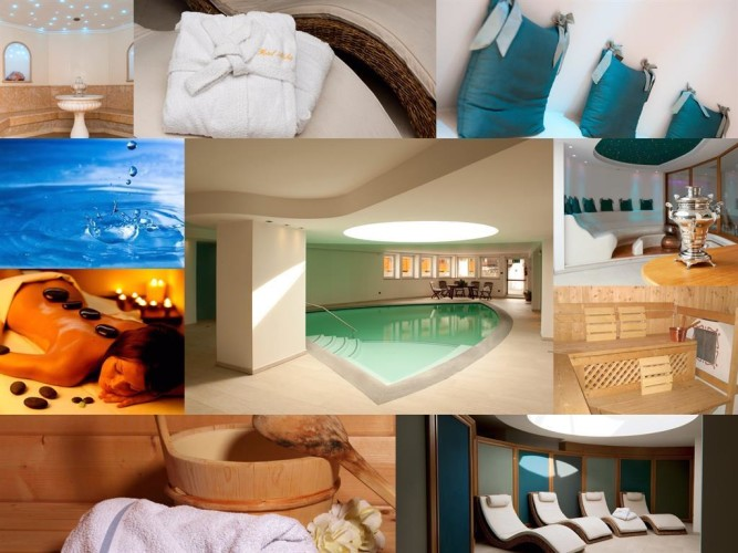 HOTEL   ALASKA          (CAMPITELLO DI FASSA)  (TN)