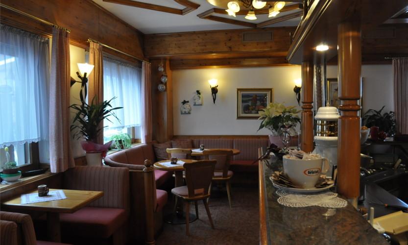 HOTEL  FLORA  ALPINA       (CAMPITELLO DI FASSA)  (TN)