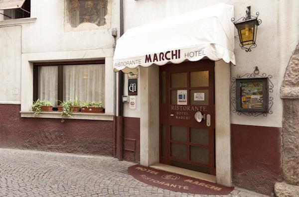 HOTEL  MARCHI                                                          (ARCO)   (TN)