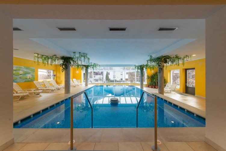 HOTEL ITALIA (MOLINA DI FIEMME) (TN)