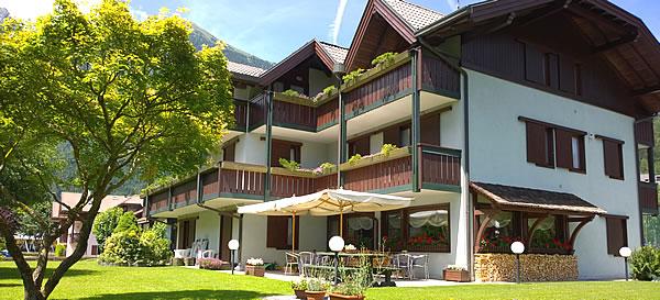 HOTEL LA FELCE   B&B                                                      (CARISOLO)  (TN)