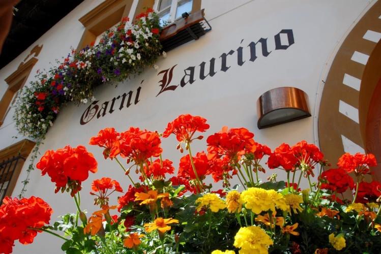 HOTEL  GARNI'  LAURINO              (CAVALESE)  (TN)
