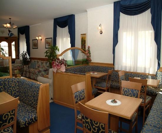HOTEL  GENZIANELLA                                                     (FIAVE')  (TN)