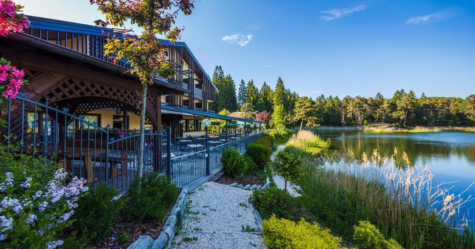 lago santo trento hotel - photo#22
