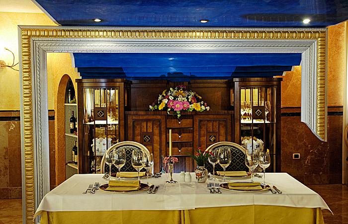 HOTEL  LUIS                                                                                                  (FIERA DI PRIMIERO)  (TN)