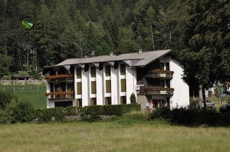 ALBERGO PONCIACH                                                                                    (FAVER)  (TN)