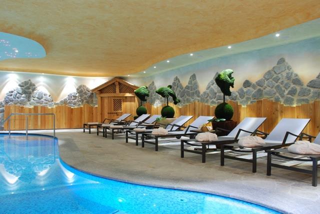 SPORT  HOTEL  ROSATTI                                                                                                             (DIMARO) (TN)
