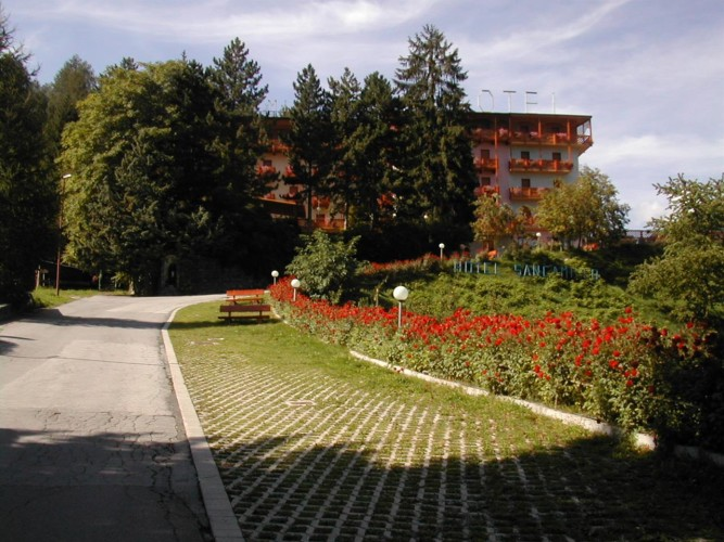 SANCAMILLO  HOTEL                               (DIMARO)   (TN)