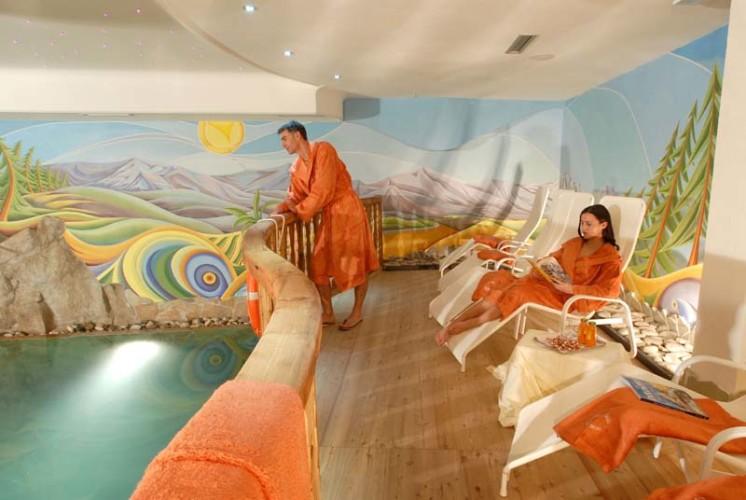 LADY MARIA HOTEL                                                                                           (FONDO) (TN)
