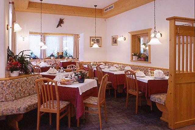HOTEL  NIDO  VERDE                                                                                                       (LAVARONE) (TN)