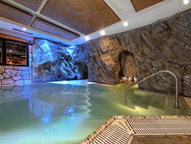 HOTEL  SELVA                                                                                                                       (FOLGARIDA) (TN)