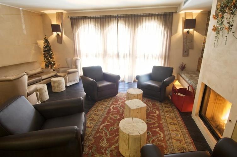 HOTEL CHALET DEL BRENTA        (MADONNA DI CAMPIGLIO)   (TN)