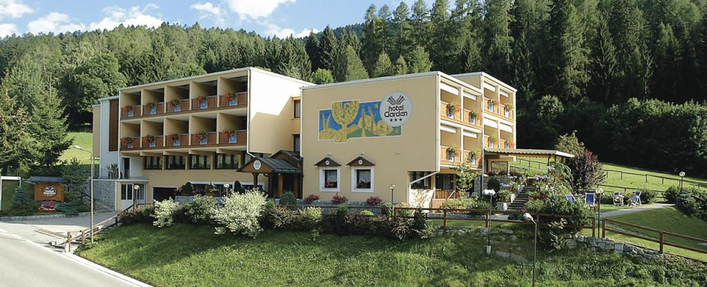 Hotel A Marilleva Centro Benessere