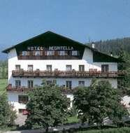 HOTEL  NEGRITELLA          (MALOSCO)   (TN)