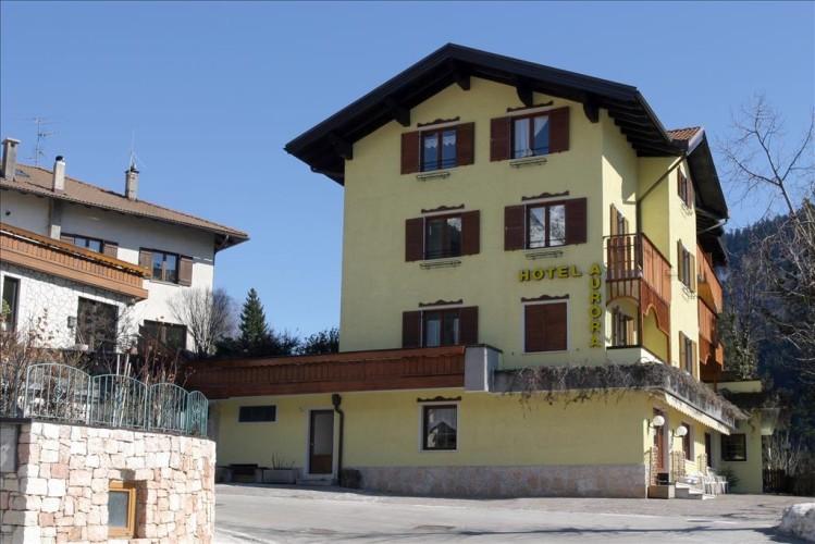 Hotel  Stelle Molveno