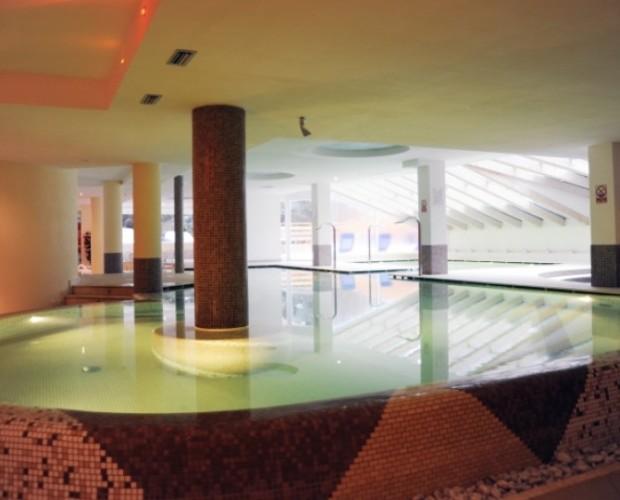 ALPINE  MUGON  HOTEL                   (MONTE  BONDONE)  (TN)