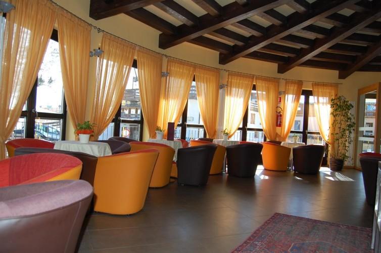 HOTEL  DOLOMITI CHALET                   (MONTE  BONDONE) (TN)