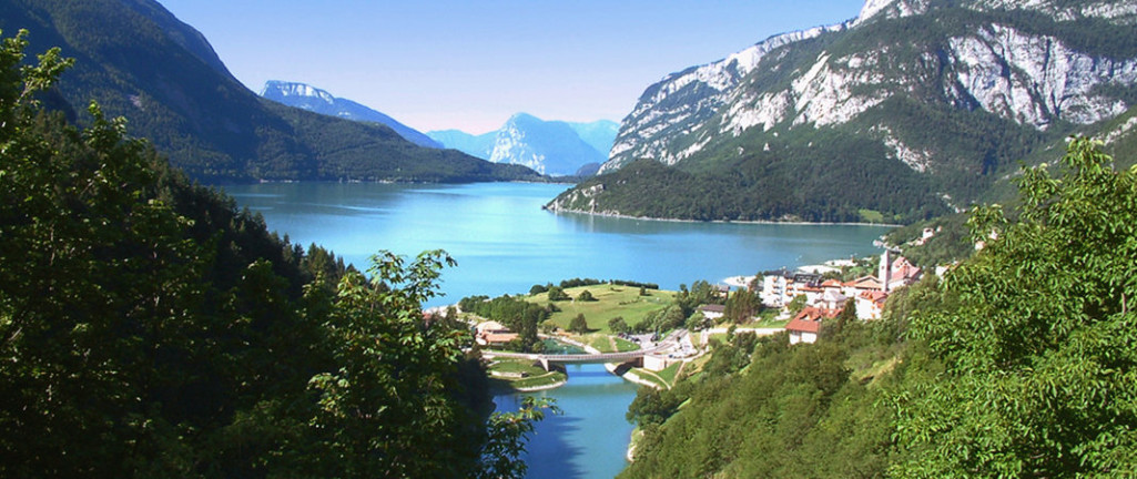 HOTEL  DU LAC  VITAL  MOUNTAIN             (MOLVENO)    (TN)