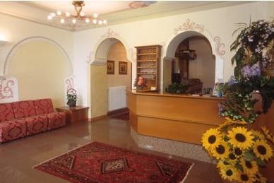 HOTEL  FONTANELLA                   (MOLVENO)    (TN)
