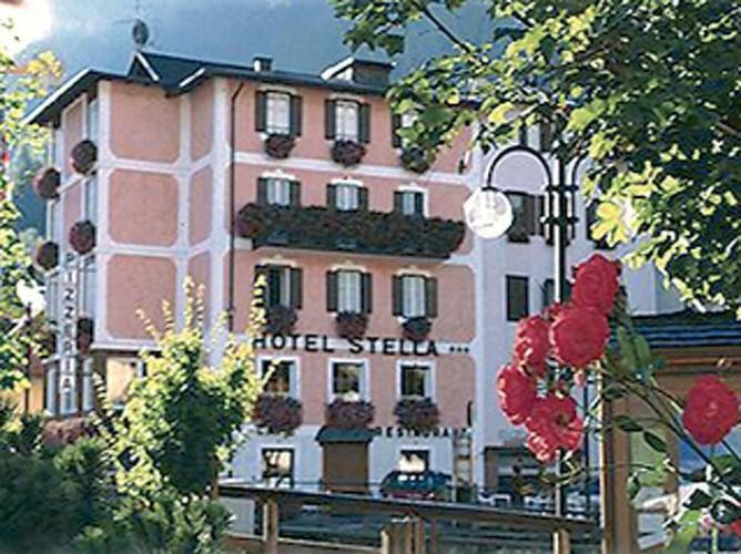 HOTEL  STELLA                (MOENA)    (TN)
