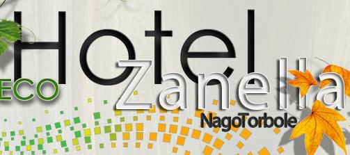 HOTEL  ZANELLA                             (NAGO-TORBOLE)  (TN)