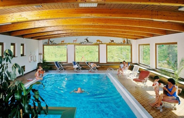 WELLNESS HOTEL   SAVOY             (VIGO DI FASSA)  (TN)