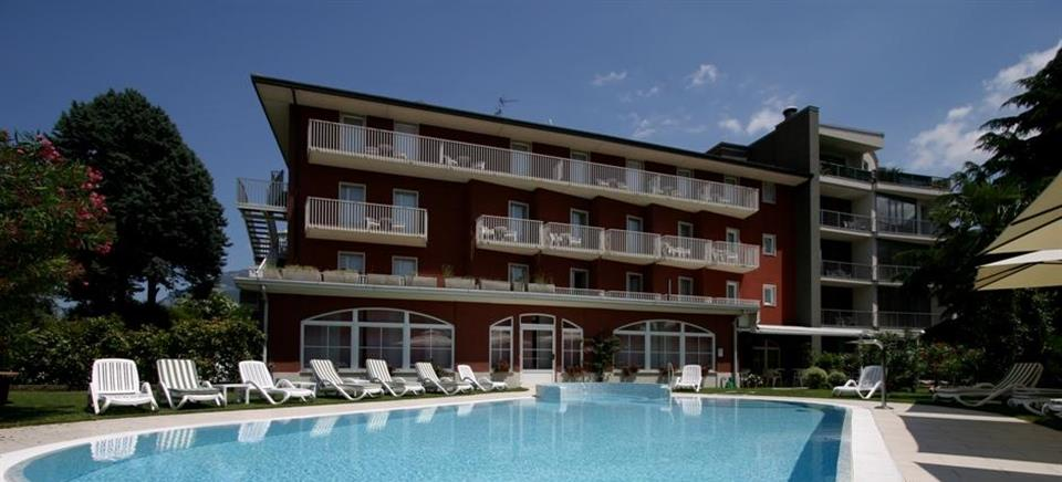 Hotel Villa Rosa Canazei