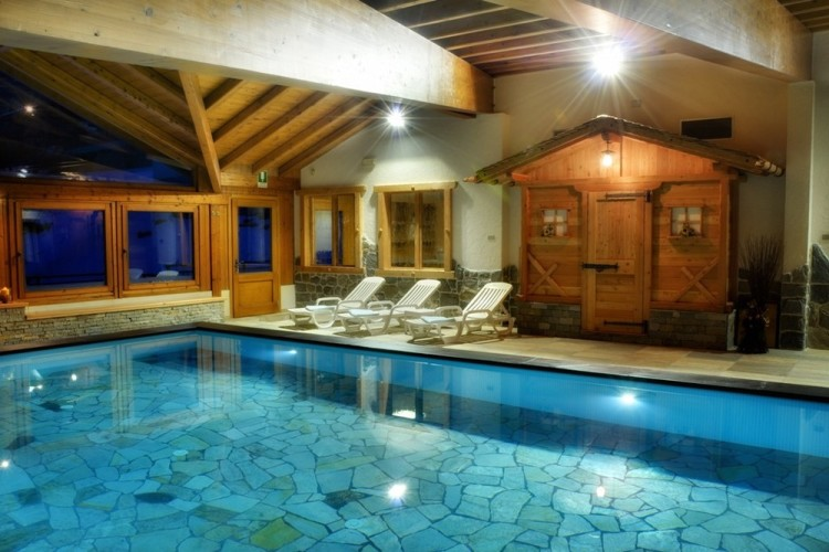 GRAND HOTEL RABBI              (RABBI) (TN)