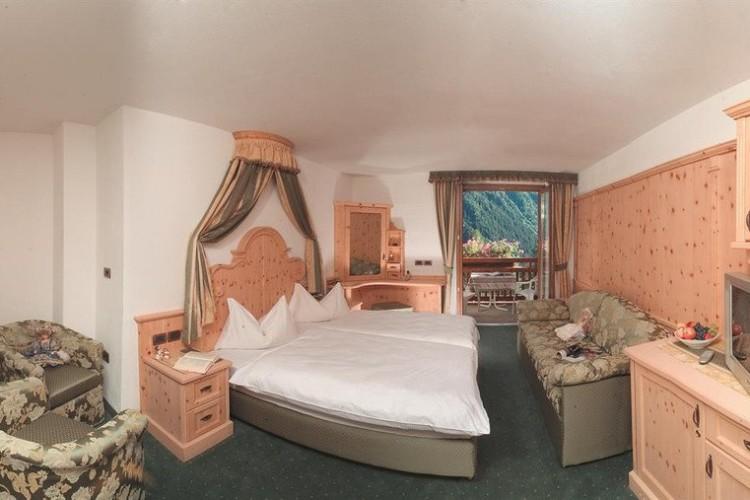 HOTEL CHALET AL FOSS   (VERMIGLIO)  (TN)