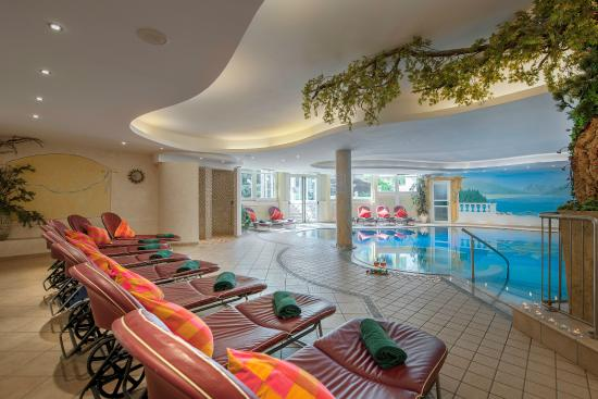 HOTEL BRUNET FAMILY & SPA RESORT     (TONADICO)  (TN)