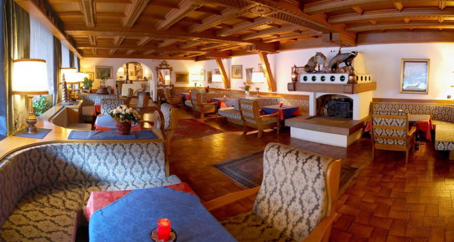 HOTEL  DOLOMITI    (VIGO DI FASSA)  (TN)