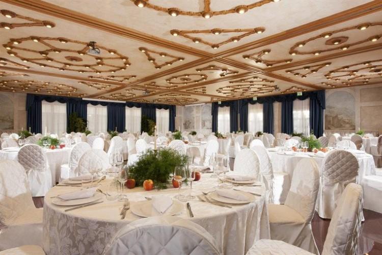 GRAND HOTEL  TRENTO           (TRENTO)  (TN)