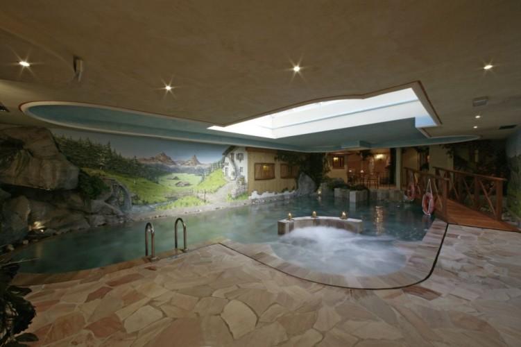 HOTEL AL POLO     (ZIANO DI FIEMME)  (TN)