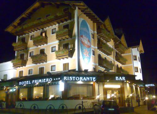 HOTEL  PRIMIERO                                                                                                        (FIERA DI PRIMIERO)  (TN)