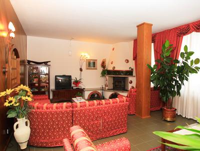 HOTEL  NEGRESCO               (ANDALO)   (TN)