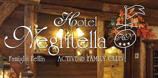 HOTEL NEGRITELLA      (ANDALO)  (TN)