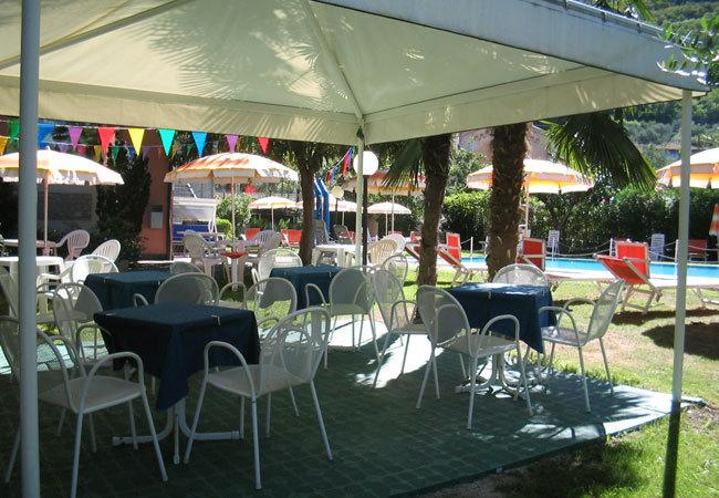 HOTEL  EVEREST      (VIGNOLE - ARCO)    (TN)