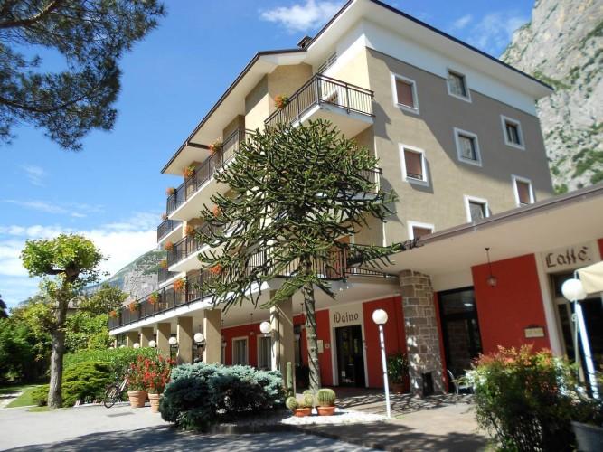 HOTEL  DAINO     (DRO)  (TN)