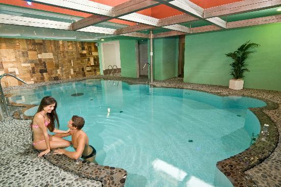 HOTEL  PANORAMA  WELLNESS & RESORT        (MALOSCO)  (TN)