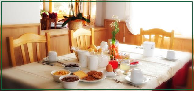 HOTEL  GRAN  ZEBRU'                (PEIO)     (TN)