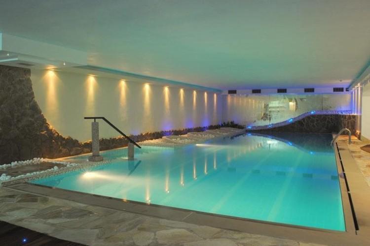 HOTEL  DOLOMITI        (POLSA) (TN)