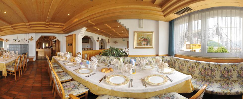 HOTEL  ALPENROSE             (VATTARO)  (TN)