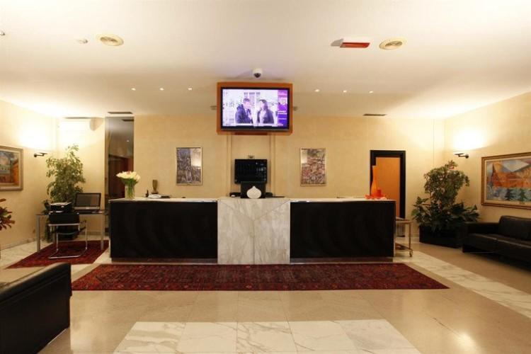 HOTEL BUONCONSIGLIO   (TRENTO)  (TN)