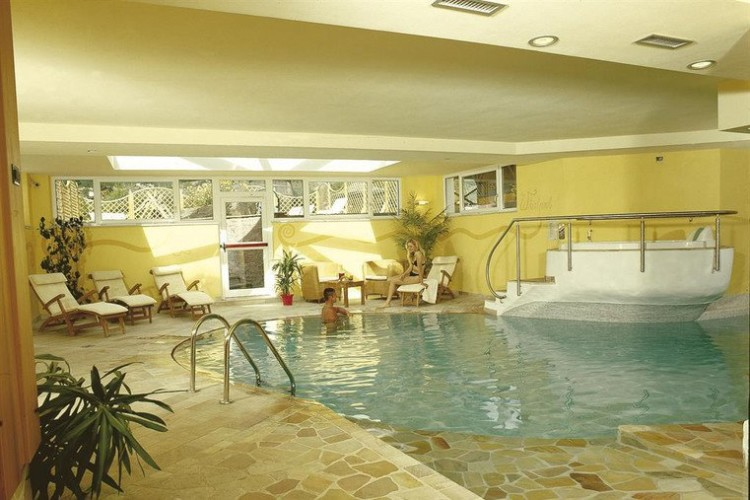 HOTEL  NELE            (ZIANO DI FIEMME)  (TN)